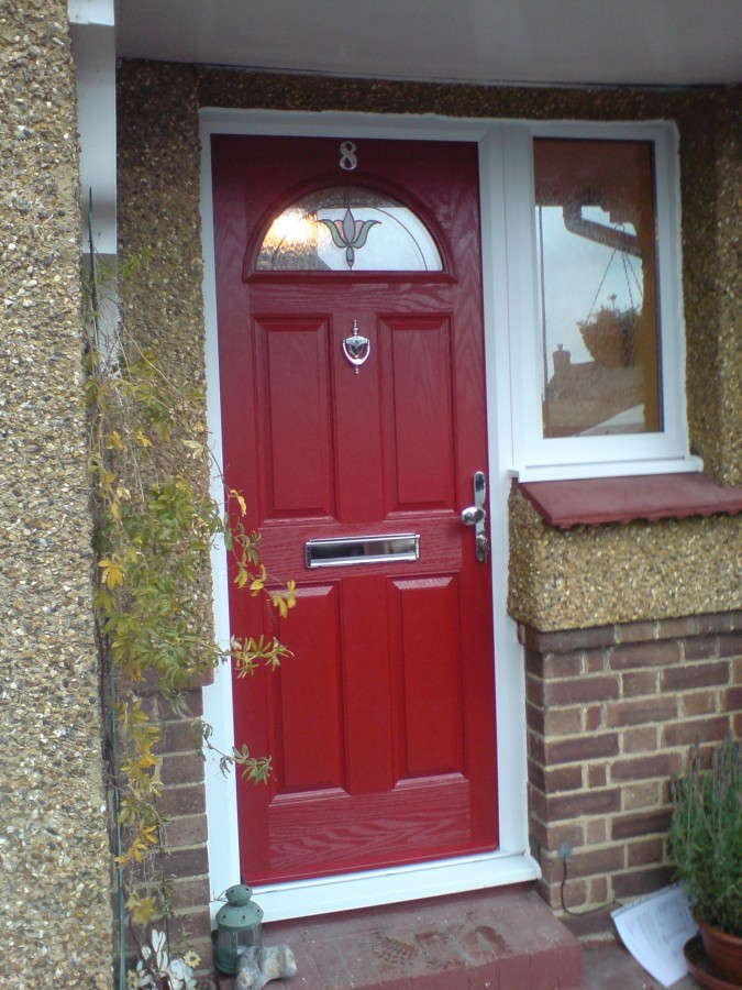 Get £100 off on Composite Doors Fitted & 100 off composite doors | Just Value Doors Pezcame.Com