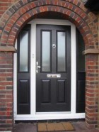 GRP Composite Doors Offer Highest Security to Homes