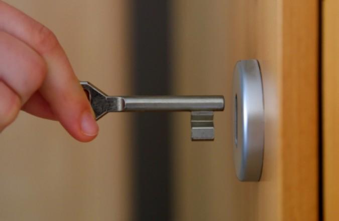 Why you should always deadlock your front door & always deadlock your front door | Just Value Doors Pezcame.Com
