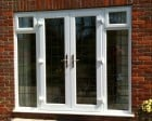 Finding a trusted French door company