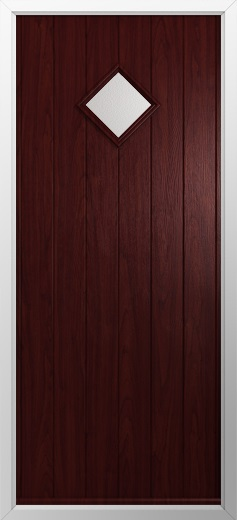 Diamond Composite Door Composite Front Doors