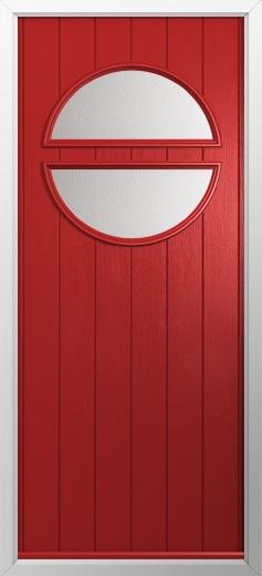 Circle Composite Door Composite Front Doors