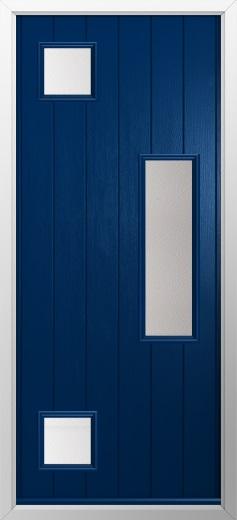 Combo Composite Door Composite Front Doors