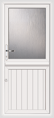 Upvc Stable Door Shiplap Style Just Value Doors