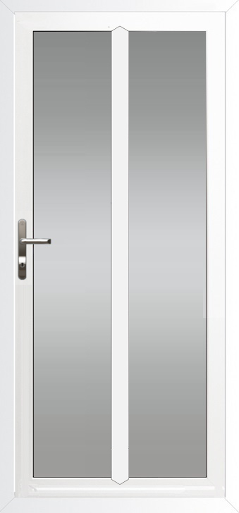 buy popular 7f15d aa166 Upvc Door - Twin Verticle