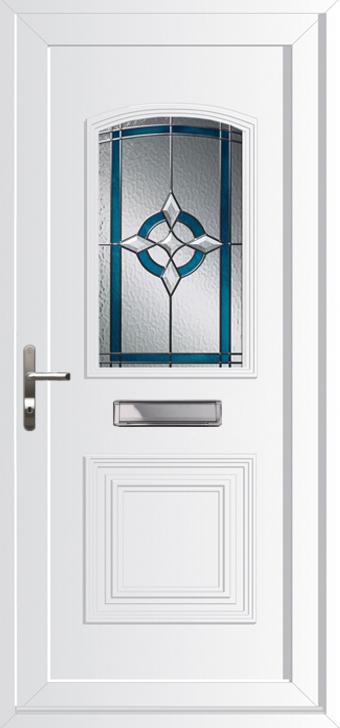 Upvc Doors Double Glazed Front Doors Victorian Range