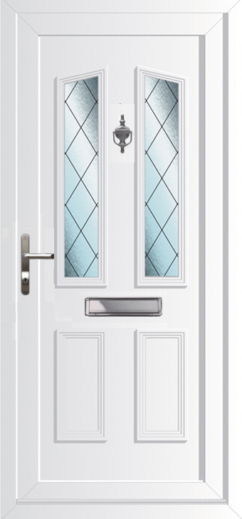Upvc Doors Double Glazed Front Doors Windsor Range