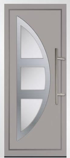 Artbury Aluminium Front Door