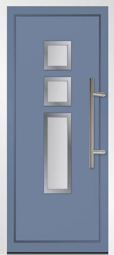 Bormio Aluminium Front Door
