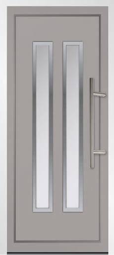 Carona Aluminium Front Door