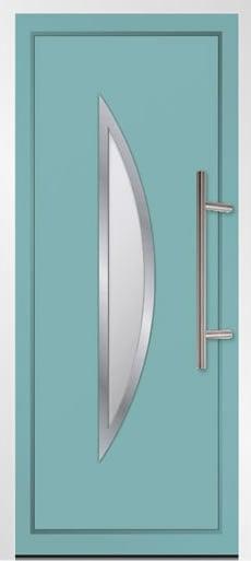 Cervinio Aluminium Front Door
