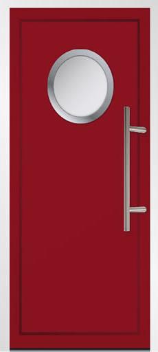 Elorn Aluminium Front Door