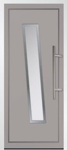 Livigno Aluminium Front Door
