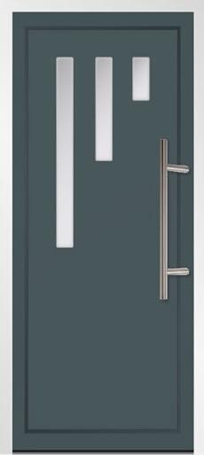 Neoslope Aluminium Front Door