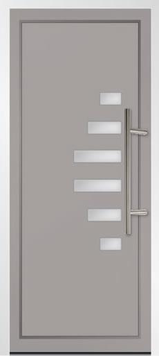 Summit Aluminium Front Door