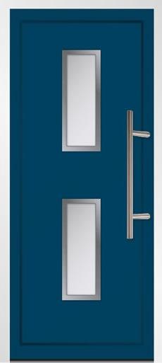 Tavascan Aluminium Front Door