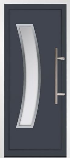 Triberg Aluminium Front Door