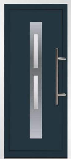 Valnord Aluminium Front Door