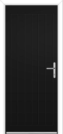 Italy Composite Door