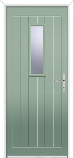 Spain Composite Door