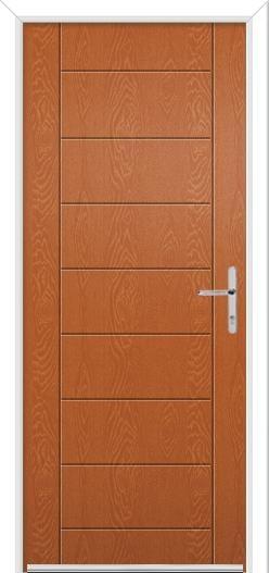 Vegas Composite Door
