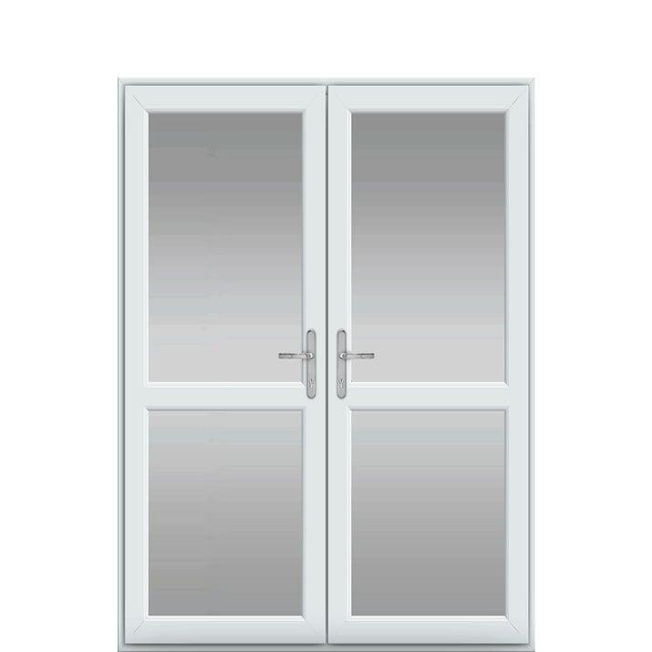 Upvc French Doorsexternal French Doorscheap French Doors Uk