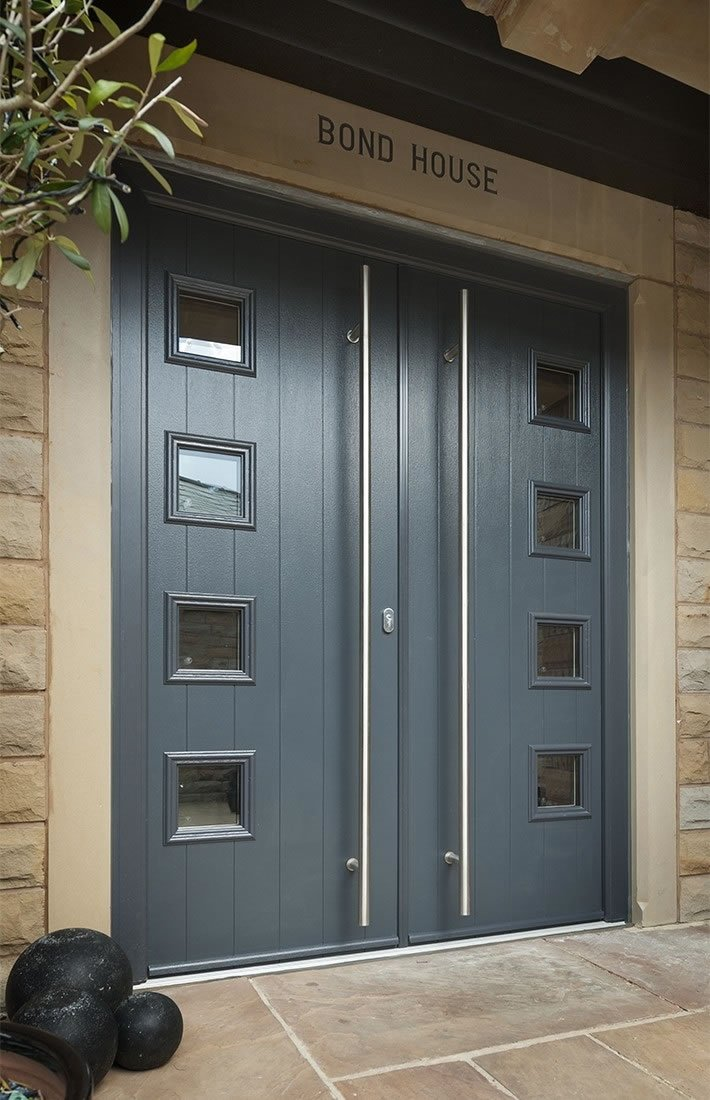 Composite French Doors Double Composite Doors Cheap