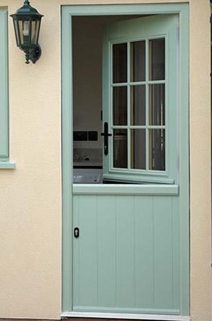 Stable Doors Composite Stable Doors