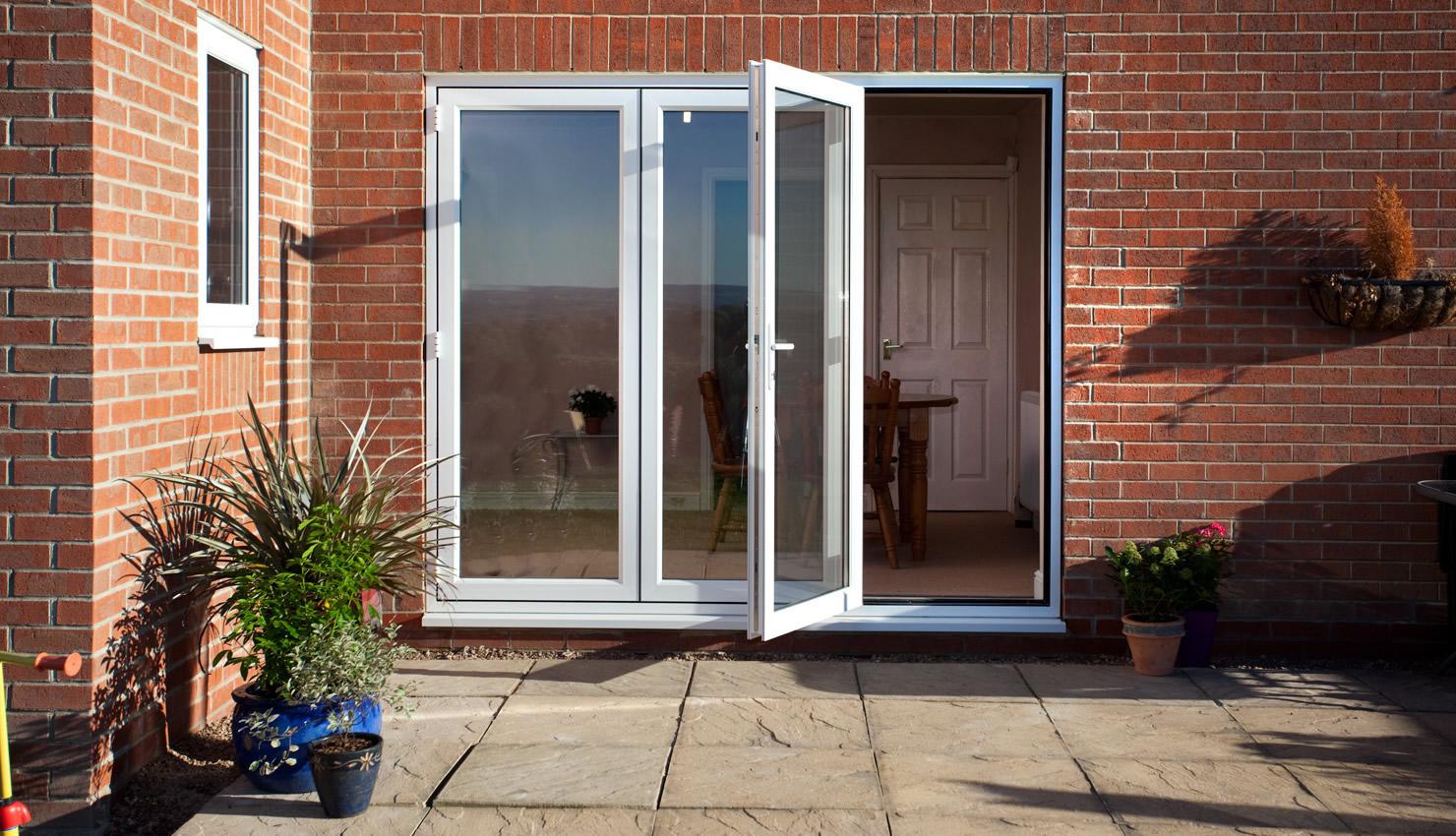 the latest 789e3 3e158 Upvc Bifold Doors | Upvc Bi folding Doors | Upvc Bi-folding ...