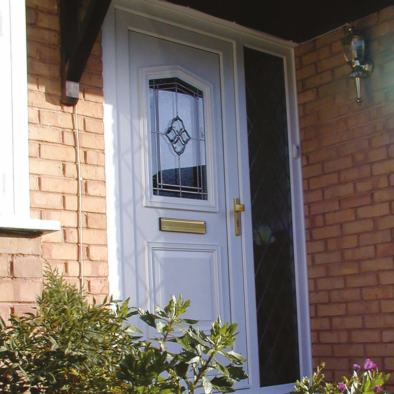 Cheap Upvc Doors | UPVC Front Doors | Upvc Back Doors on