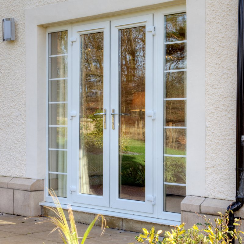 Upvc French Doorsexternal French Doorscheap French Doors Uk