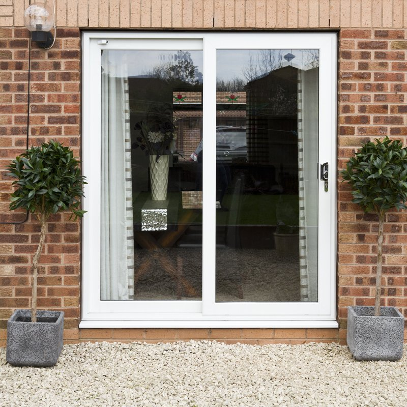 Patio Doors Sliding Patio Doors Upvc Patio Doors External