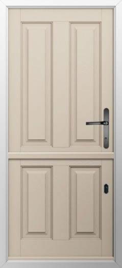 Composite stable door 4 Panel style