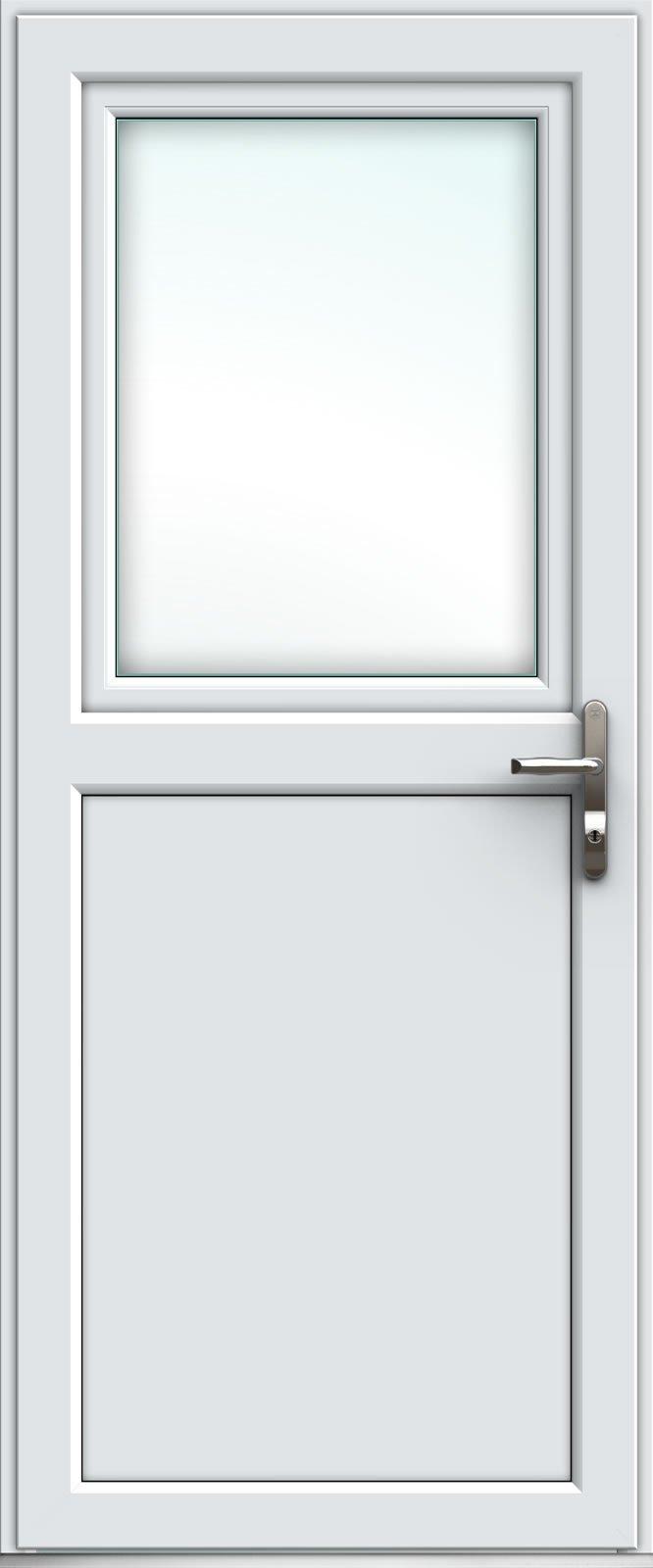 Stable Door / Flat Style