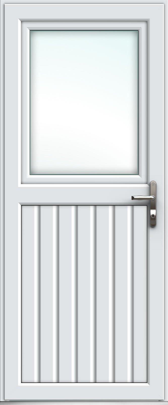 Stable Door / Shiplap Style