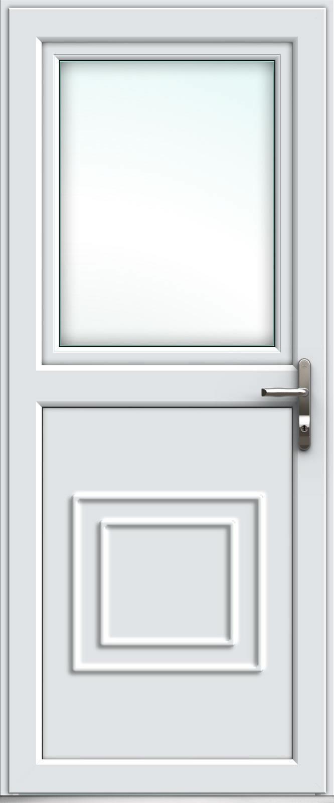Stable Door / Victorian Door