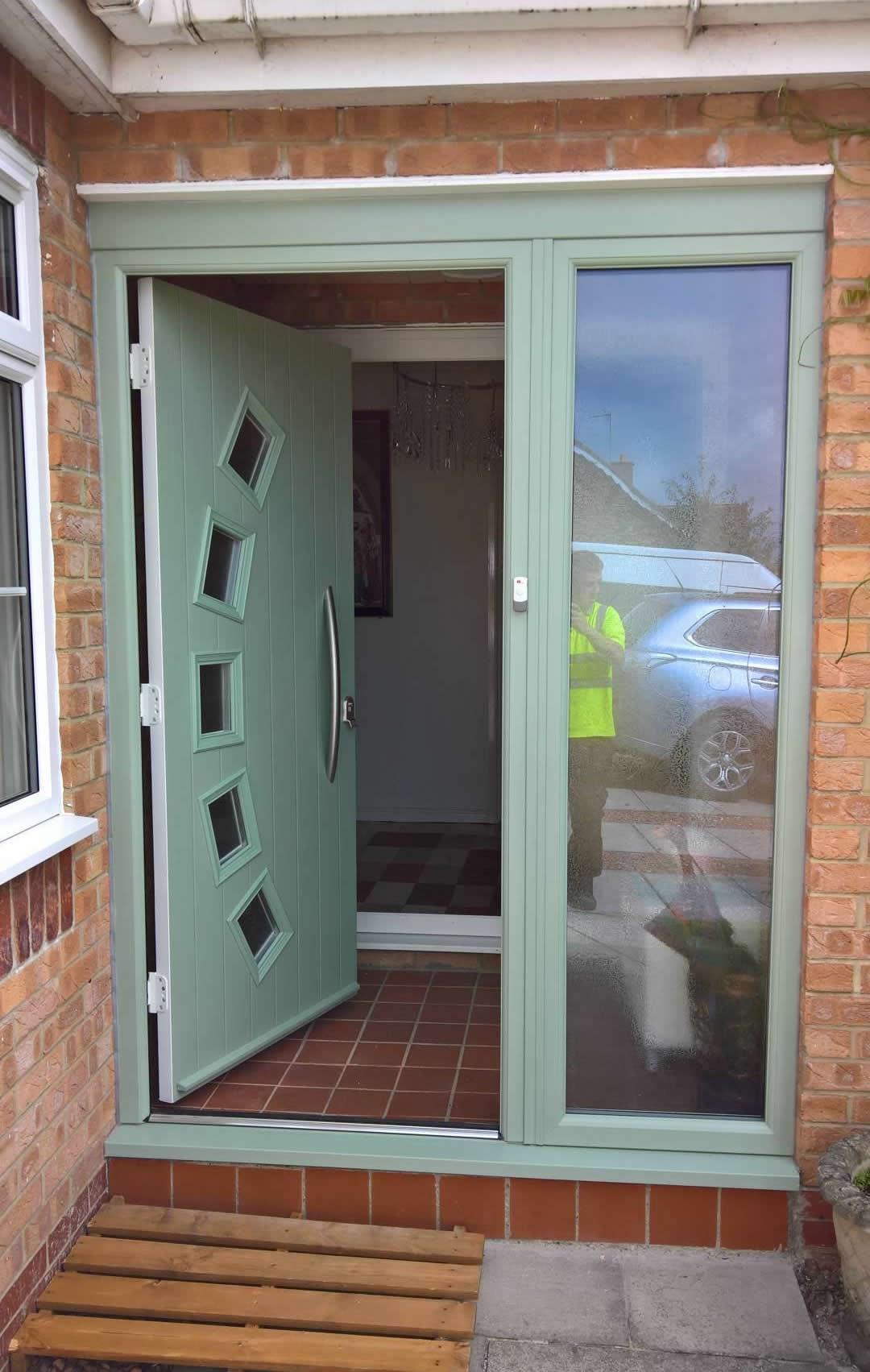 Recent Works Just Value Doors Easy Online Ordering